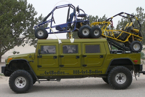 Building The Ultimate Bug Out Vehicle Theprepperproject Com
