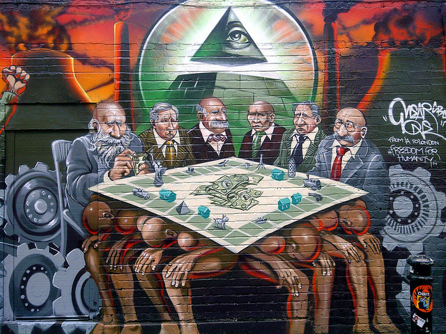 The Blue Beam Project And The New World Order