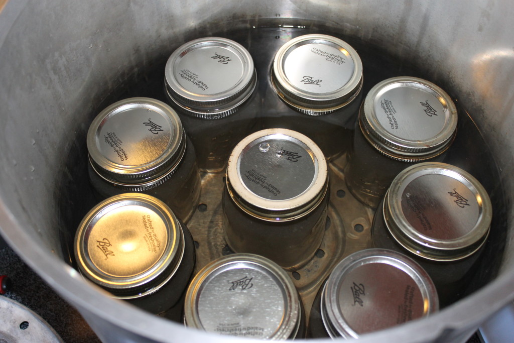 canning chicken stock, canning chicken broth
