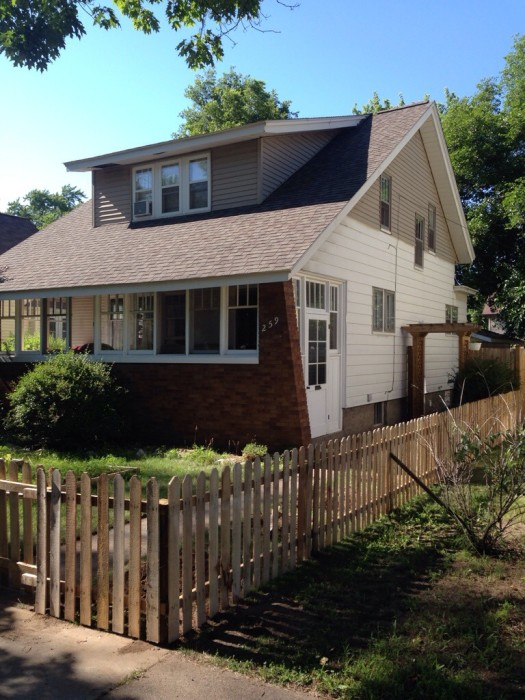 Homesteading in the Suburbs