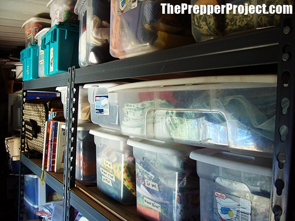 organizing your homestead - ThePrepperProject.com