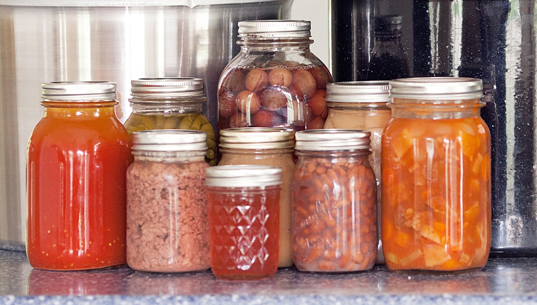 Tips For Canning Homemade Soups, Stews